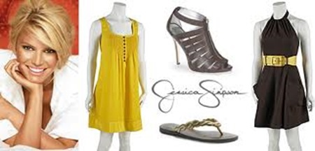 Jessica Simpson Fashion Designer