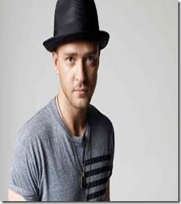 Justin Timberlake Hollywood Actor 2013
