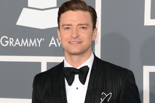 Top 10 richest musicians - Justin Timberlake
