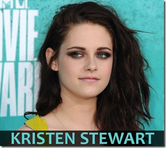 Kristen Stewart Amazing Facts 2013