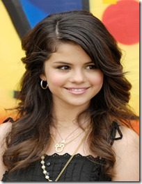 Selena Gomez Hollywood Actor 2013