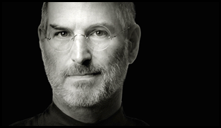 Steve Jobs popular businessman