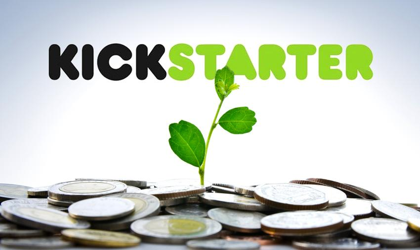 Tips for raising money on Kickstarter