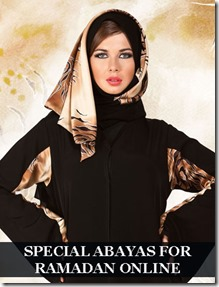 5 Ways to Get Special Abayas for Ramadan Online