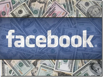 7 Secrets used by Facebook to Make Money