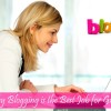 Blogging is Best for Girls
