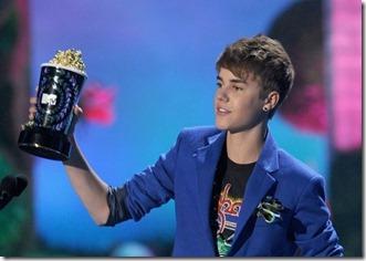 Justib Bieber Success