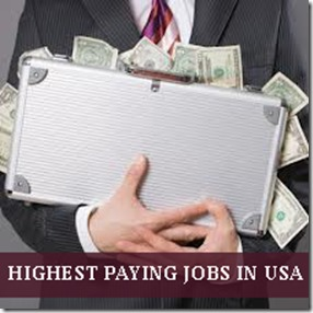 Top 15 Best Paying Jobs in USA
