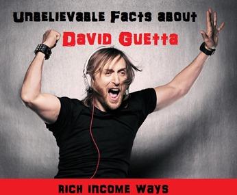 unbelievable facts about david guetta