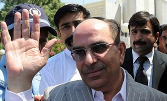Malik Riaz Hussain Richest Pakistani