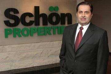 Nasir Schon Richest Pakistani