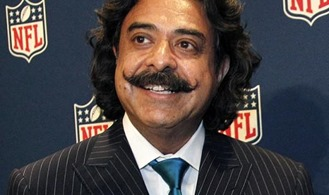 Shahid Khan Richest Pakistani