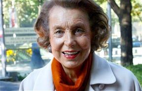 লিলিয়ান বেটেনকোর্ট (Liliane Bettencourt)  পৃথিবীর সেরা ১০ ধনী (২০১৪ সালের আপডেট)